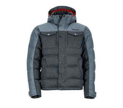 Куртка пуховая Marmot Fordham Jacket
