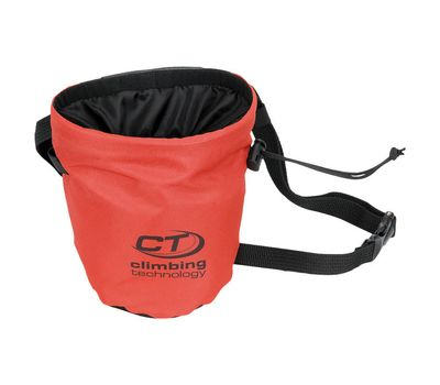 Магнезница Climbing Technology  7X973 Zipper chalk bag