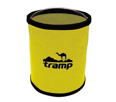 Ведро складное Tramp 11 л. TRC-060