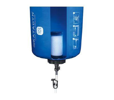 Фильтр для воды Katadyn Base Camp Pro 10 L