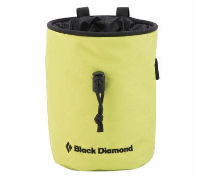 Магнезница Black Diamond Mojo Chalk Bag L