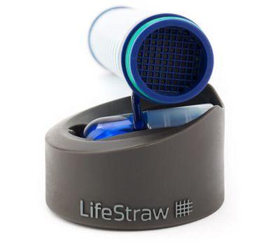 Фляга с фильтром для воды Lifestraw Go