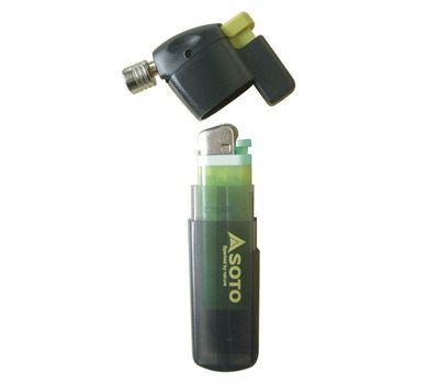 Зажигалка Soto Pocket Torch