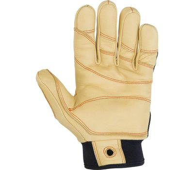 Перчатки Climbing Technology 7X983 PROGRIP PLUS Glove full leather full fingers