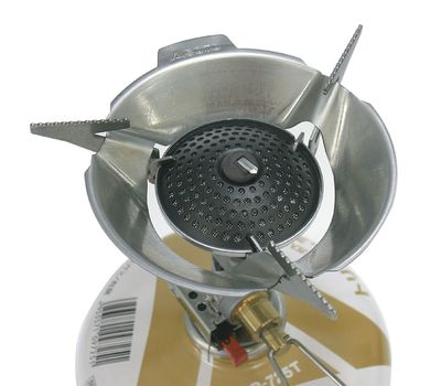 Ветрозащита для газовой горелки SOTO Micro Windscreen