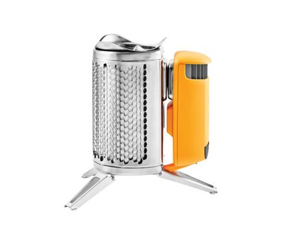Горелка на дровах BioLite CampStove 2 + FlexLight