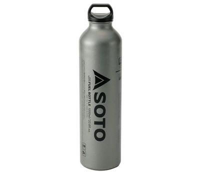 Емкость для жидкого топлива SOTO Fuel Bottle 1000ml