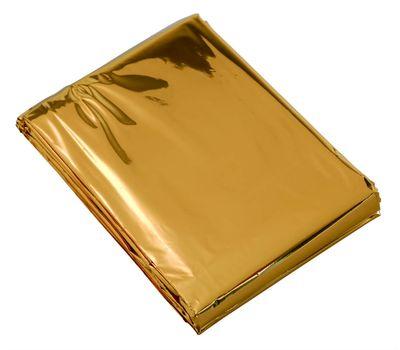 Спасательное одеяло AceCamp Emergency Blanket gold