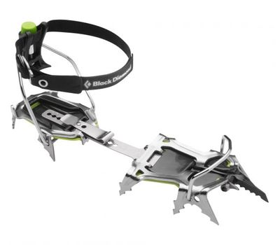 Кошки Black Diamond Stinger Crampons