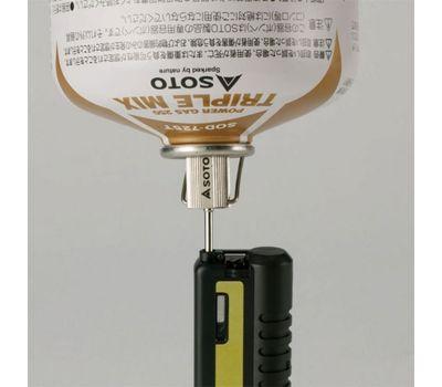 Переходник для заправки газовой лампы SOTO Fill Adaptor