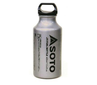Емкость для жидкого топлива SOTO Fuel Bottle 400ml