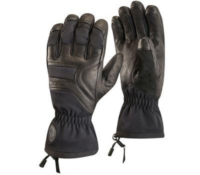 Перчатки лыжные BLACK DIAMOND Patrol Gloves