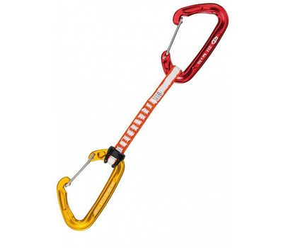 Оттяжка с карабинами Climbing Technology 2E669DB C0S Fly-weight set