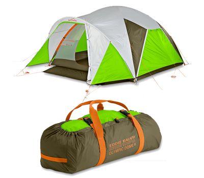 Палатка Eddie Bauer Olimpic Dome 6