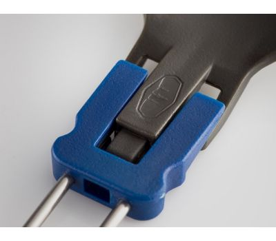 Складная ложка-вилка  GSI Folding Foon Blue