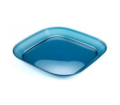 Тарелка GSI Infinity Plate Blue