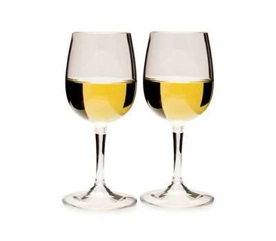 Набор бокалов для вина GSI Nesting Wine Glass Set (2 шт)