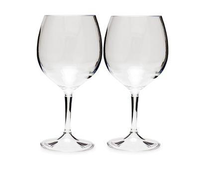 Набор бокалов для красного вина GSI Nesting Red Wine Glass Set (2 шт)