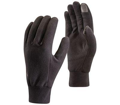 Перчатки Black Diamond Leightweight Fleece