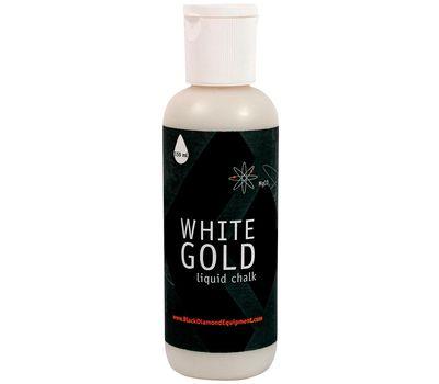 Жидкая магнезия Black Diamond Liquid white gold chalk 150 ml (BD 550493)