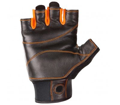 Перчатки Climbing Technology 7X985 PROGRIP FERRATA Glove - half fingers