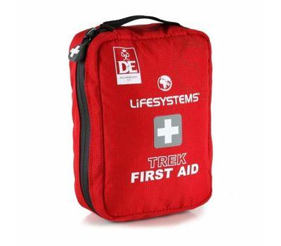 Аптечка укомплектованная Lifesystems Trek First Aid Kit