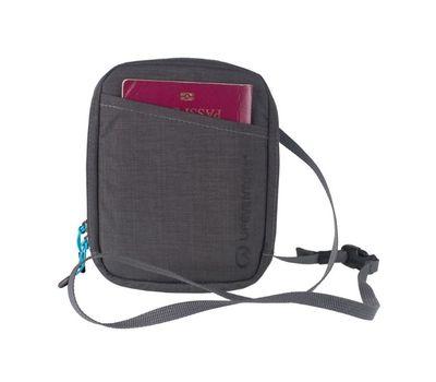 Кошелек на шею Lifeventure RFID Travel Neck Pouch