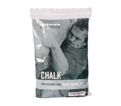 Магнезия DMM Crushed Chalk 250 g