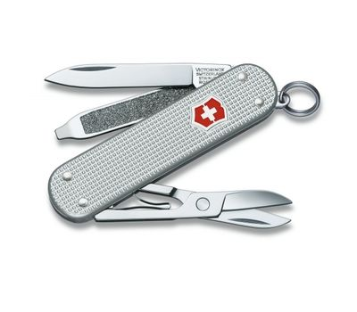 Нож Victorinox 0.6221.26 CLASSIC ALOX