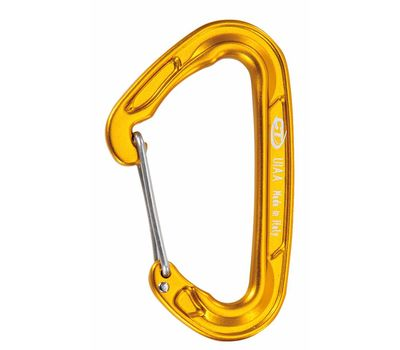 Карабин Climbing Technology 2C43500 YB1 Fly-weight wire