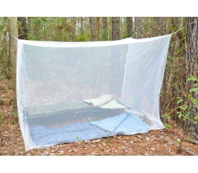 Антимоскитная сетка BugProof Combo Mosquito net Double white