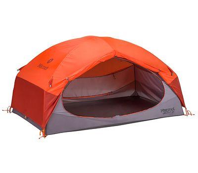 Палатка туристическая Marmot Tungsten 2P EU
