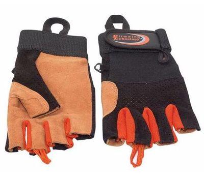 Перчатки Climbing Technology Half Finger