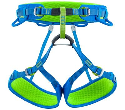 Система Страховочная Climbing Technology WALL Seat Harness 7H167CD