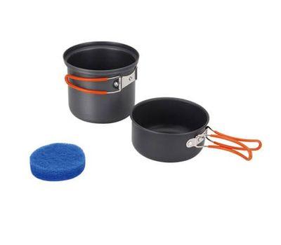 Набор посуды Fire Maple на 1-2 чел FMC-207