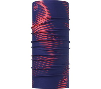 Летний бафф BUFF HIGH UV optical pink fluor
