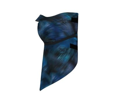 Бандана BUFF WINDPROOF BANDANA brassite blue