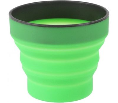Кружка складная Lifeventure Silicone Ellipse Mug