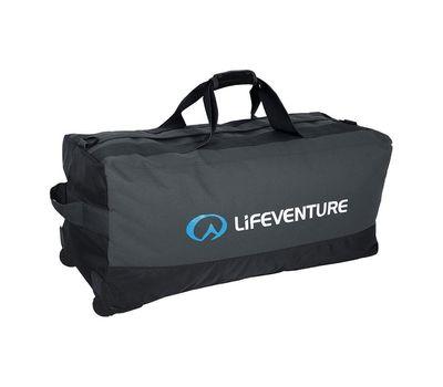 Дорожная сумка Lifeventure Expedition Duffle 120 л