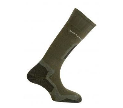 Носки Mund Caza Extreme Knee-High 452