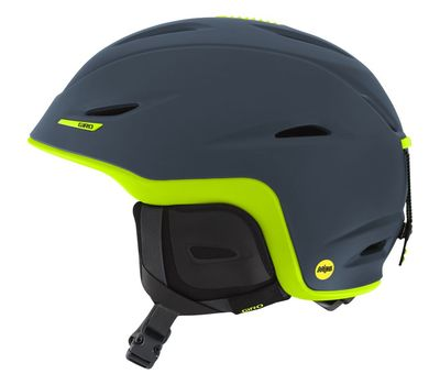 Лыжный шлем Giro Union Mips