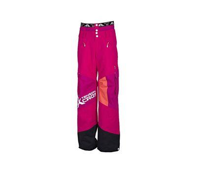 Горнолыжные брюки Tenson Glade W 2016
