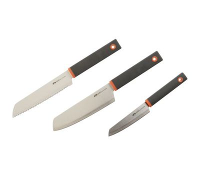 Набор GSI Santoku Knife Set