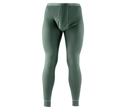 Термоштаны Devold Expedition Man Long Johns W/FLY