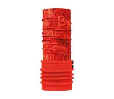 BUFF 118017.211.10.00 POLAR tip logo orange fluor