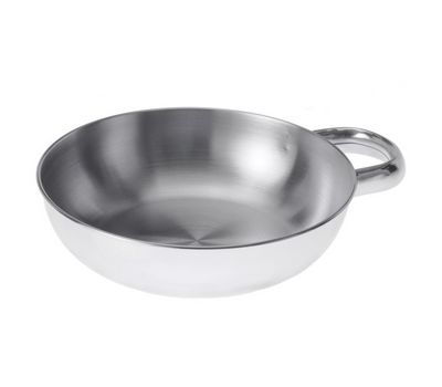 Миска GSI Glacier Stainless Bowl w/handle