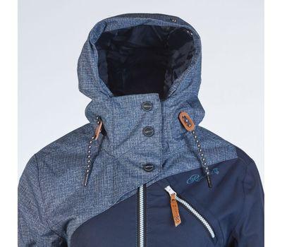 Лыжная куртка женская Rehall Willow