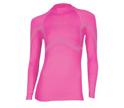 Термокофта BODYDRY LADY FIT Shirt Turtle Neck Long Sleeve