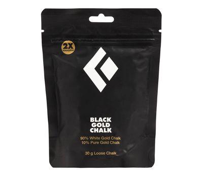Магнезия Black Diamond  Black Gold 30g Loose Chalk