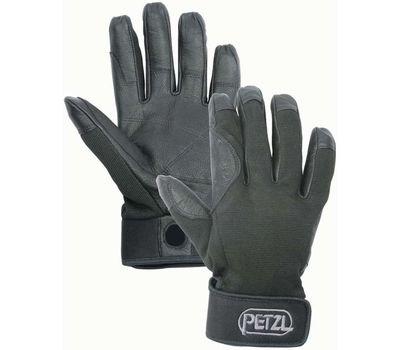 Перчатки страховочные Petzl Cordex